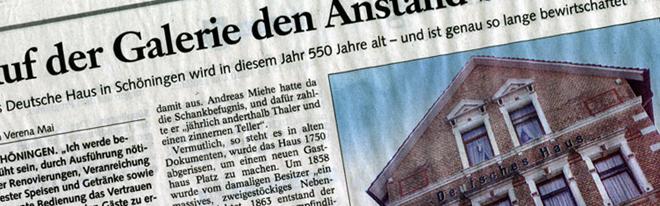 hotel presse2 Presse, Film, Fernsehen