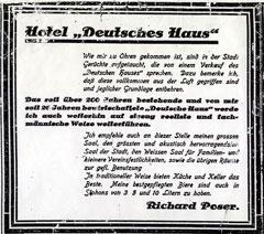 hotel schoeningen geschichte22 Historie