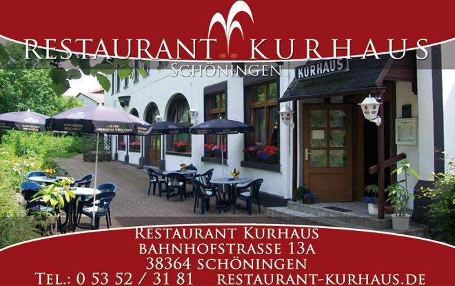 kurhaus1 Restaurant