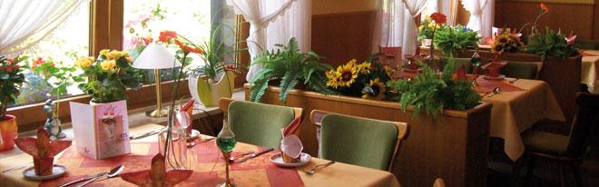 kurhaus21 Restaurant